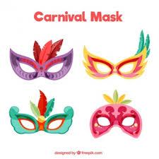 carnaval masks carnival mask vectors photos and psd files free