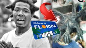 how to get dreads florida wicks youtube