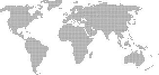 World Map With Pins by World Map My Shutter Clicks