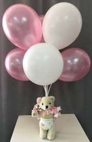 balloon delivery st louis baby girl and balloon bouquet in louis mo always in