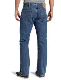 Denim Blue by Amazon Com Levi U0027s Men U0027s 517 Bootcut Jean Clothing
