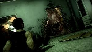 the lovely horror of the evil within warning many pics and