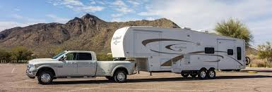 dodge semi trucks ram 3500 dually truck best rv fifth wheel trailer towing
