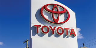 toyota north america linkedin how toyota produces 33 of its own electricity buildings