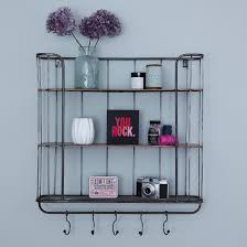 metal bathroom wall shelves bathroom wall shelf plans miraculous wall shelving units for