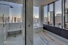 100 million penthouse sale breaks ny record