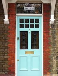 no 4 edwardian front door glass front door stained glass and