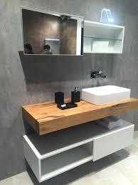 solid wood bathroom storage shelf kitchen counter organizer units