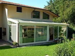 vetrata veranda verande in legno per terrazzo apribili a libro a terni