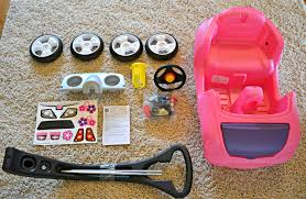step 2 sand and water table parts mommy testers upgrade alert step2 whisper ride ii buggy