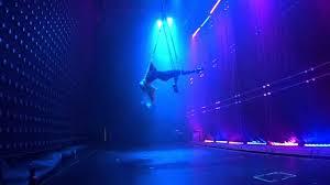 Light Night Club Light Nightclub Aerial Chains Act Youtube