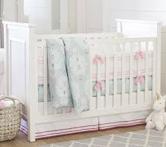 Pottery Barn Crib Mattress Reviews Fillmore Convertible Crib Pottery Barn