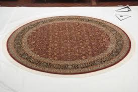 10 Round Rugs by Tabriz Design Round Rug 10 U0027 X 10 U0027