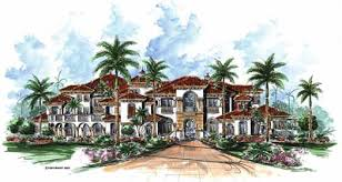 Florida Style House Plans Plan 55 175 Florida Style House Plans