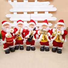 online get cheap singing dancing santa aliexpress com alibaba group