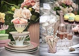 themed wedding shower tea party wedding bridal shower themes tea party wedding shower