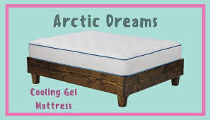 Dreamfoam Bedding Ultimate Dreams Dreamfoam Bedding Arctic Dreams Mattress Review Hack To Sleep