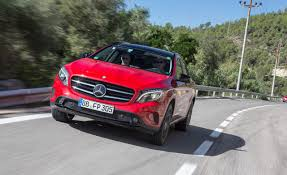 car mercedes red mercedes benz gla class reviews mercedes benz gla class price