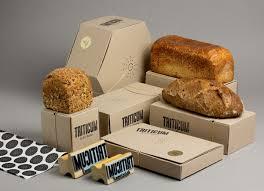 baking logos and packaging