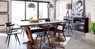 Industrial Dining Room Tables Industrial Furniture Industrial Lighting Kathy Kuo Home