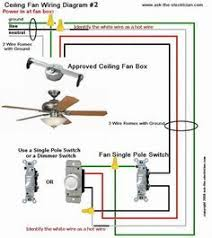 ceiling fan wiring diagram 2 helpful home tips