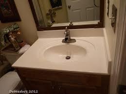 Granite Bathroom Vanity Top by Bathroom Design Awesome Bathroom Vanity Countertops With Sink