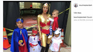 Family Of Four Halloween Costumes by Heidi Klum U0027s 2016 Halloween Costume Preview Instyle Com