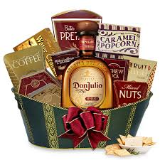 tequila gift basket buy don julio reposado tequila gift basket online