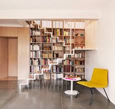 Indoor Stairs Design Interior Stairs And Creative Ideas To Incorporate Bookstores