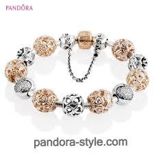 bracelet pandora rose images Pandora jewelry magnificent pandora rose sweetheart complete jpg