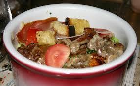 cuisine landaise file salade landaise chez papa jpg wikimedia commons