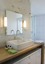 bathroom cabinets framed vanity mirrors bathrooms wood framed