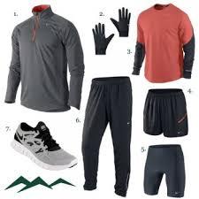 nike winter running apparel for run style