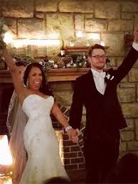 cox wedding dress pics kiely williams married cheetah weds bf brandon