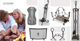 accessori per camini a legna caminetti carfagna accessori per camini classici e moderni stufe