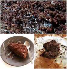 μπλακάουτ τούρτα σοκολάτα chocolate blackout cake pinterest