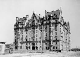 the dakota wikipedia