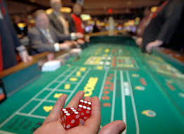 Craps Table How To Get The Best Odds And Win Craps Business Insider