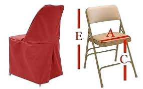 fabric chair covers check this folding chair cover pattern fabric chair covers ladder