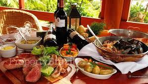 brasilianische küche pipa brasilien urlaub reisen und tourismus in pipa
