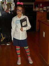 Novel Halloween Costume Ideas 17 Best Junie B Jones Costume Images On Pinterest Costume Ideas