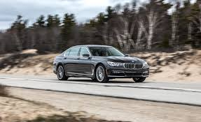 2016 bmw 740i long term test review car and driver