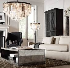 Best  Restoration Hardware Living Room Ideas On Pinterest - Small living rooms designs