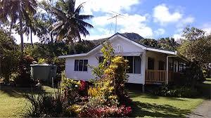 aroa cottage accommodation island harmony cottage arorangi rarotonga