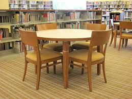reading table and chair wood library chairs reading tables chairs vintage wooden library