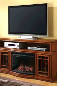 tv stand electric fireplace tv stand heater compact electric