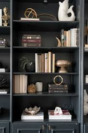 my simple bookshelf re styling bookshelf styling shelves and