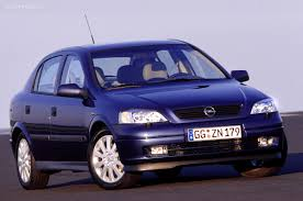 image gallery opel astra 1998 model