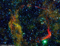 How Many Years In A Light Year Scientists Solve Riddle Of First Supernova Ever Detected By Man