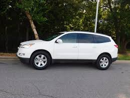2010 used chevrolet traverse awd 4dr lt w 1lt at toyota of